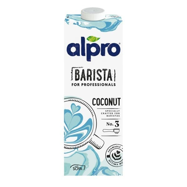Alpro COCONUT DRINK For Professionals, 1l