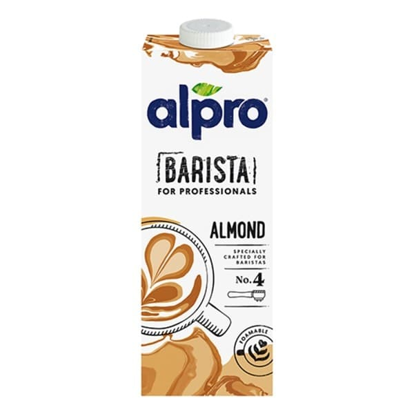 Alpro ALMOND DRINK For Professionals, 1l