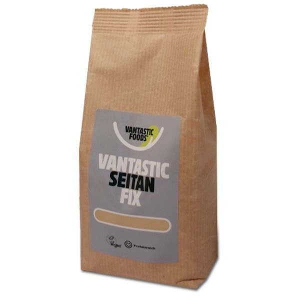 Vantastic foods VANTASTIC SEITAN FIX, 250g